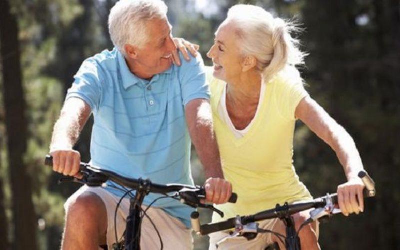 Una vita sana a 50 anni ritarda le malattie croniche