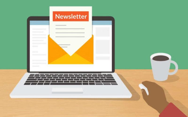 Newsletter SAP, iscriviti per essere sempre aggiornato