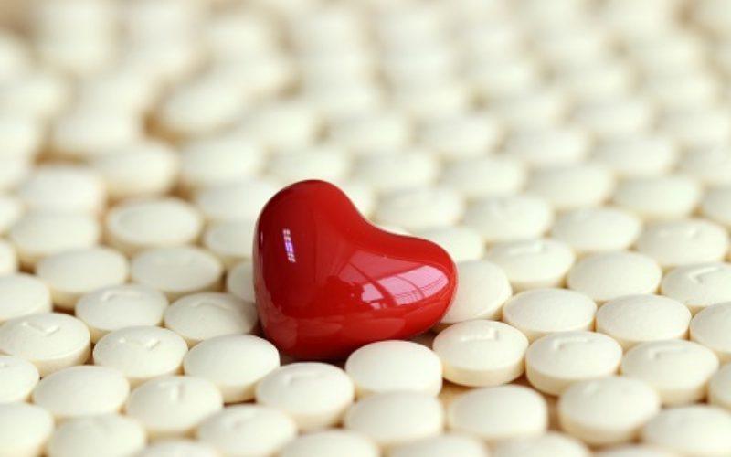 L'aspirina miglior farmaco per proteggere il cuore dopo un infarto